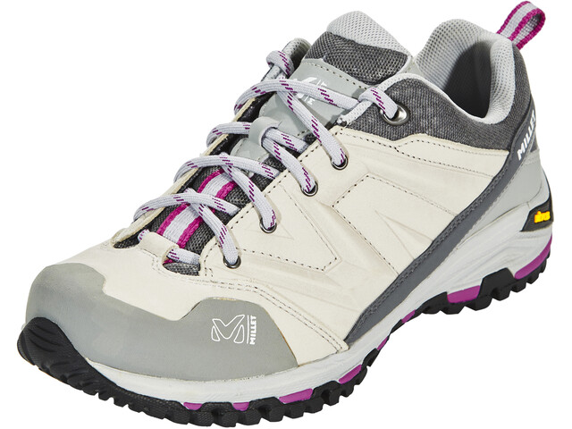 2021eab137ba82 Millet Hike Up Shoes Women grey at Addnature.co.uk